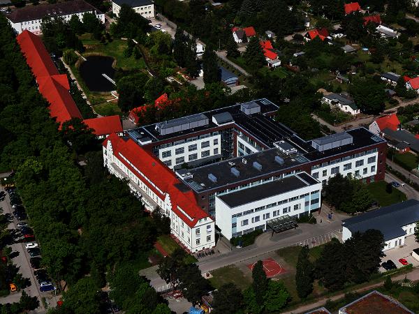 Oberhavel Kliniken GmbH / Klinik Oranienburg
