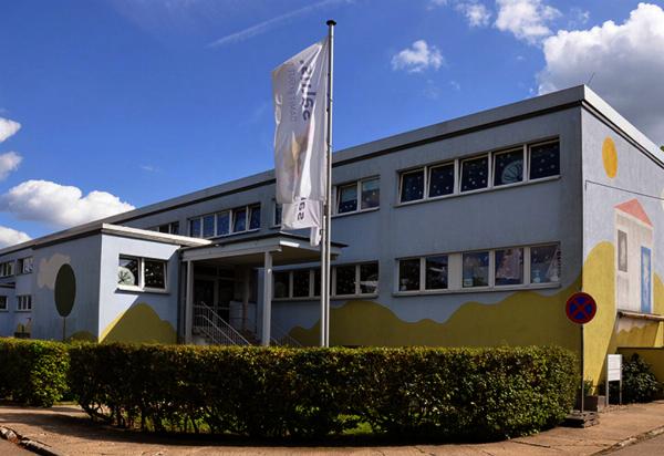 Salus gGmbH, Fachklinikum Bernburg
