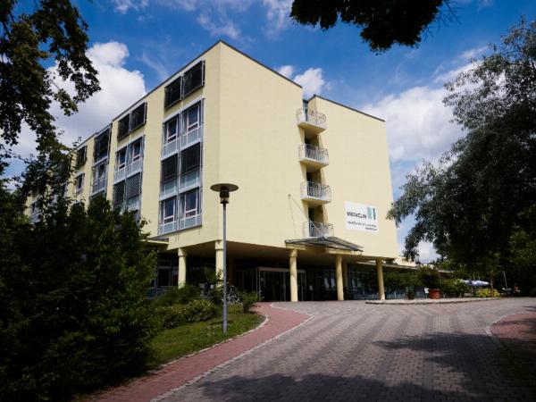 MediClin Waldkrankenhaus Bad Düben