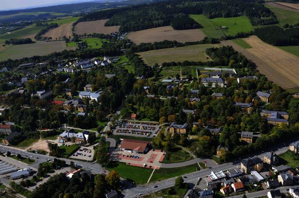 Sächsisches Krankenhaus Rodewisch
