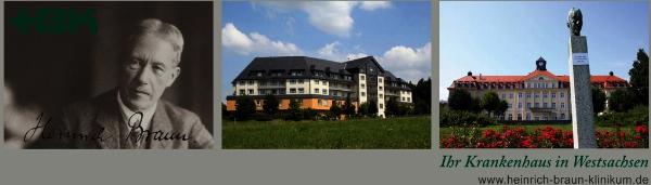 Heinrich-Braun-Klinikum gemeinnützige GmbH, Standort Zwickau