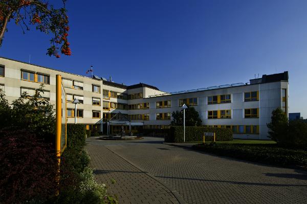 ELBLANDKLINIKEN Stiftung & Co. KG, ELBLANDKLINIKUM Radebeul
