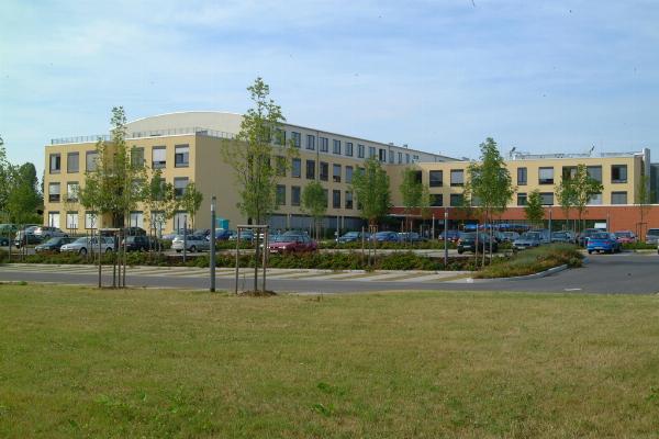 HELIOS Klinik Schkeuditz GmbH