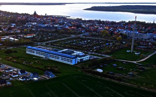 BODDEN-KLINIKEN Ribnitz-Damgarten GmbH