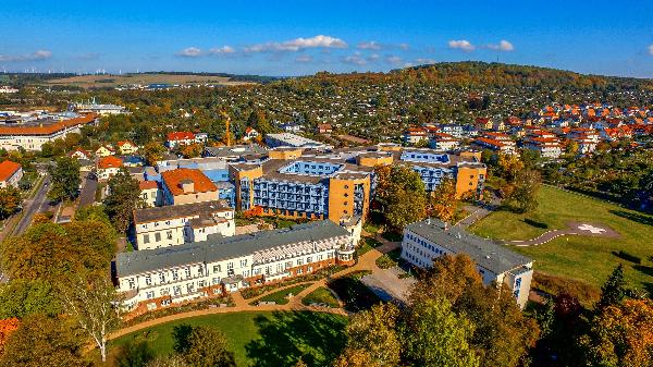 St. Georg Klinikum Eisenach gGmbH