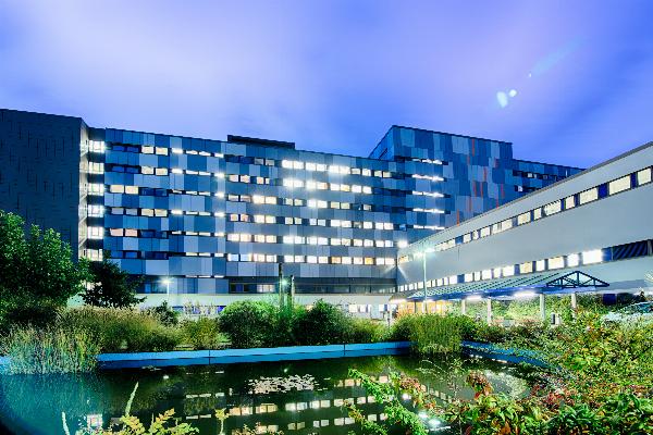 Knappschaftsklinikum Saar GmbH, Krankenhaus Püttlingen