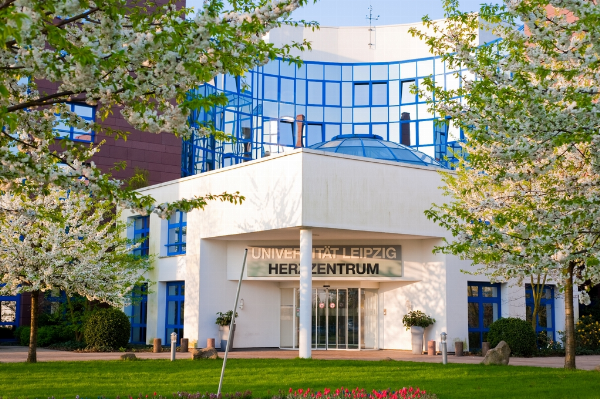 Herzzentrum Leipzig GmbH
