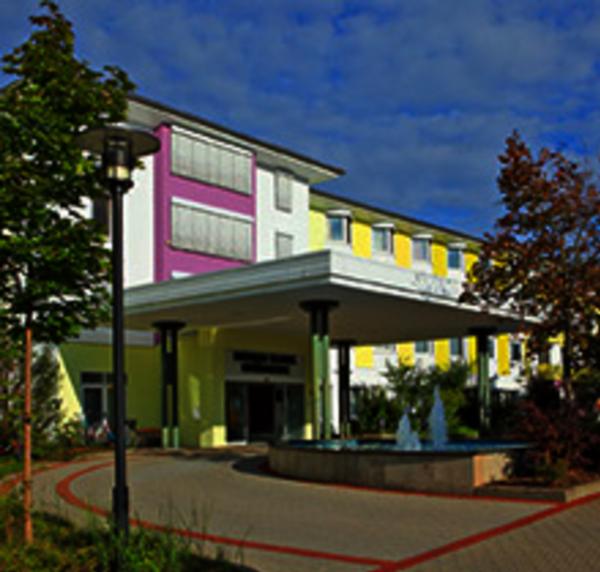 MEDIAN-Klinik Grünheide