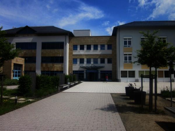 Kreiskrankenhaus Schleiz GmbH