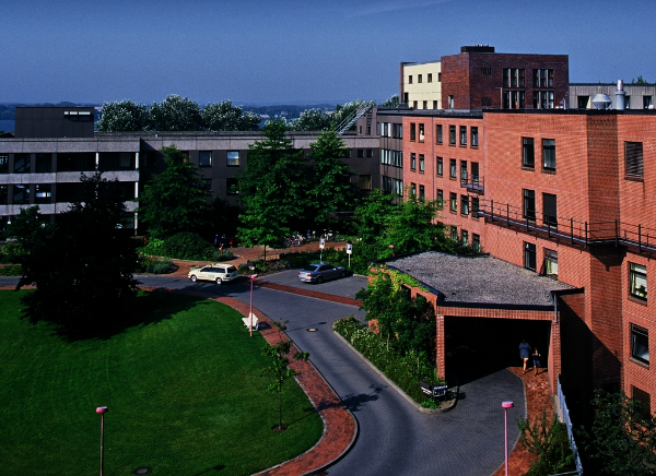 Krankenhaus Eckernförde