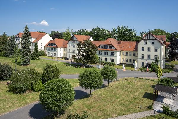 Fachkrankenhaus für Psychiatrie und Psychotherapie Bethanien Hochweitzschen