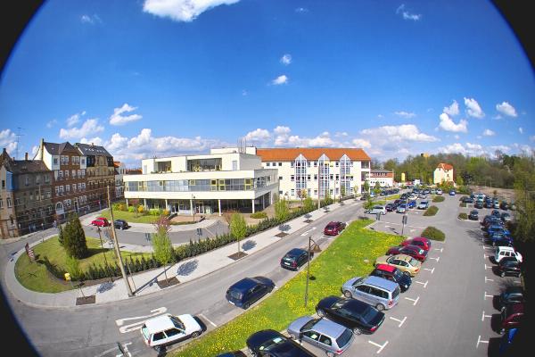 Kreiskrankenhaus Delitzsch GmbH - Standort Eilenburg