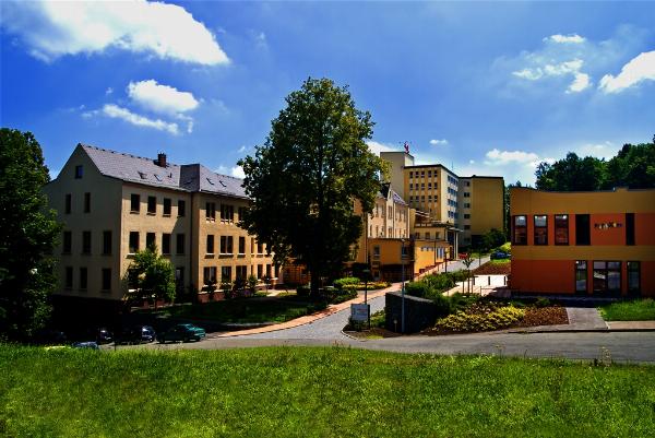 Paracelsus Klinik - Reichenbach