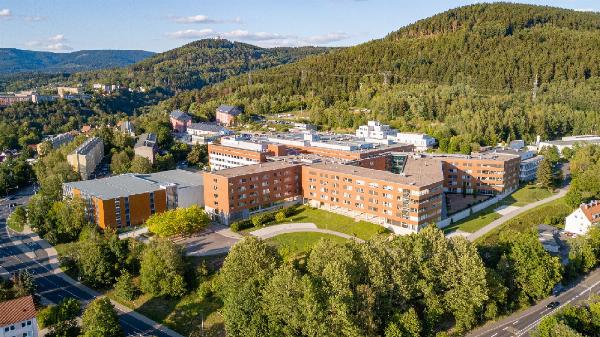 SRH Zentralklinikum Suhl GmbH
