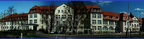 Lausitz Klinik Forst GmbH