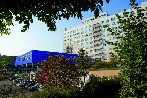 Marienhaus Klinikum St. Elisabeth Saarlouis