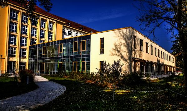 Sana Kliniken Leipziger Land GmbH - Klinikum Borna