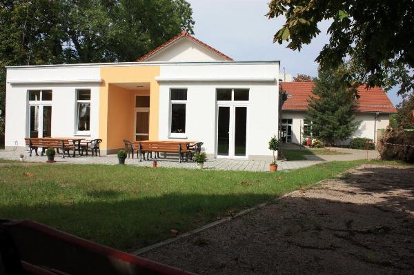 Tagesklinik Döbeln Fachkrankenhaus für Psychiatrie und Psychotherapie Bethanien Hochweitzschen