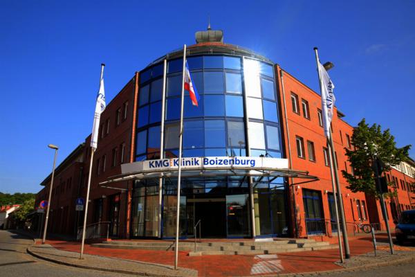 Boizenburg Krankenhaus