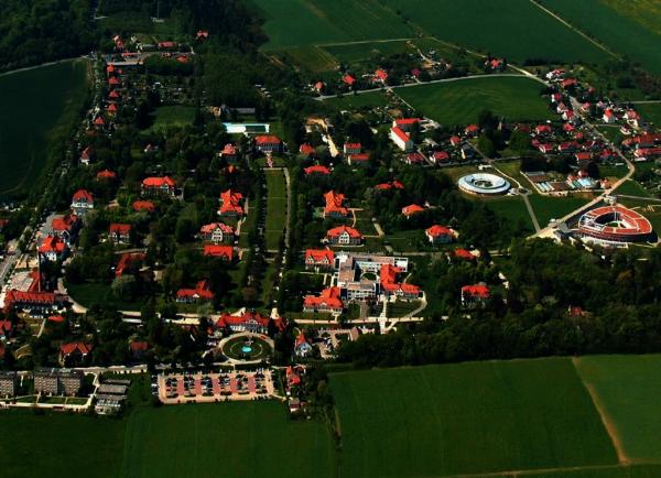 Ökumenisches Hainich Klinikum gGmbH