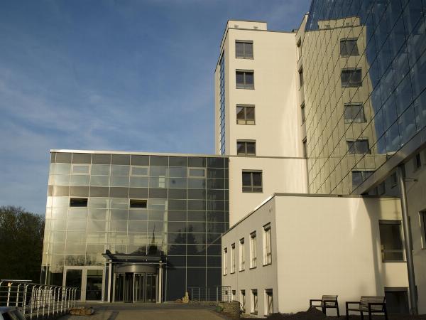 CaritasKlinikum Saarbrücken Standort St. Josef