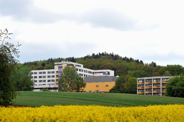Caritas-Krankenhaus Lebach