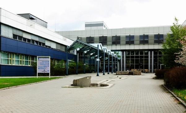 Klinikum Hof