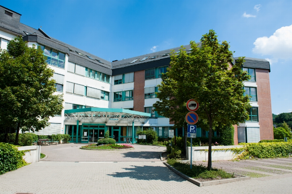 Helios Weißeritztal Kliniken, Klinikum Freital