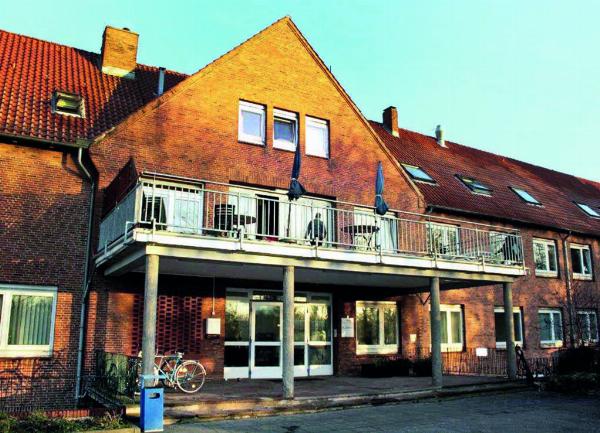 AMEOS Klinikum Kiel