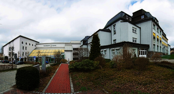 Paracelsus-Klinik Adorf/Schöneck -Standort Adorf -