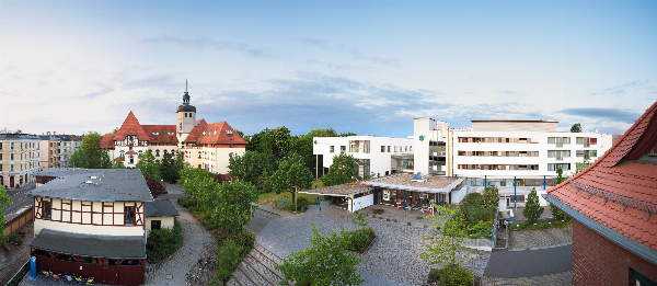Ev. Diakonissenkrankenhaus Leipzig gGmbH