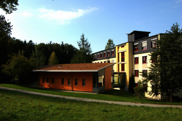 Kleinwachau Sächsisches Epilepsiezentrum Radeberg gGmbH, Fachkrankenhaus für Neurologie