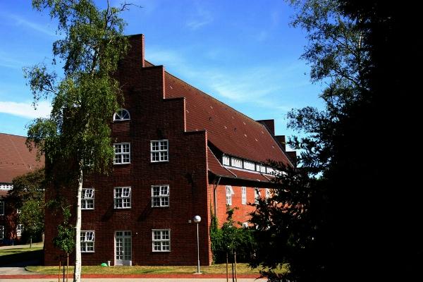 Ameos Klinikum Heiligenhafen