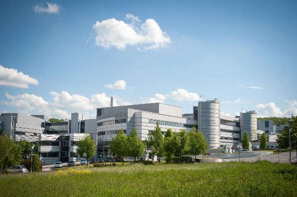 Sophien- und Hufeland-Klinikum gGmbH