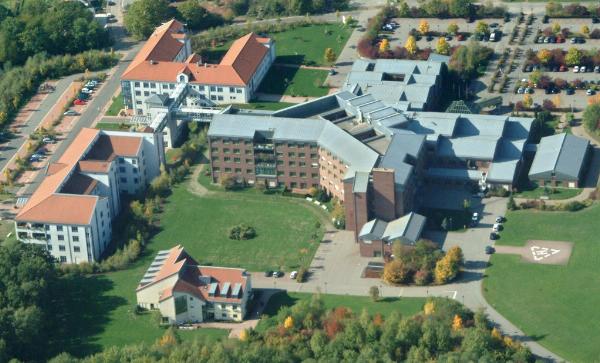 Marienkrankenhaus St. Wendel
