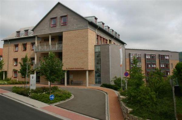 St.-Elisabeth-Krankenhaus Fachklinik für Geriatrie