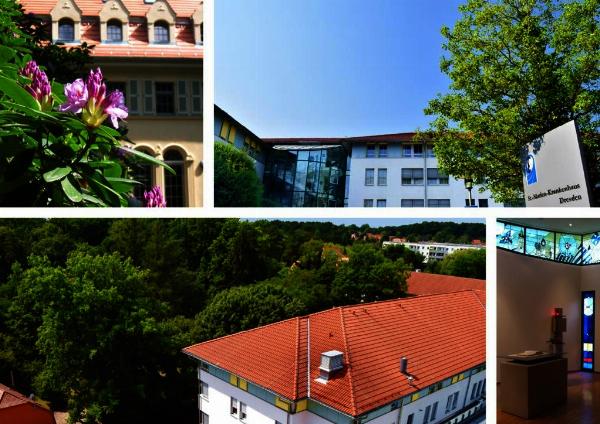 St.-Marien-Krankenhaus Dresden