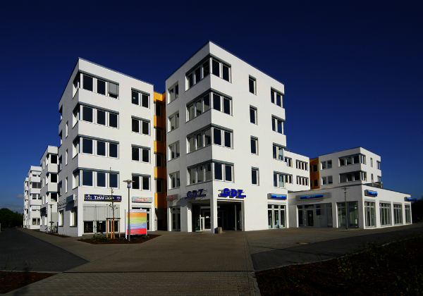 Tagesklinik der GGP Fachbereich Psychiatrie und Psychotherapie