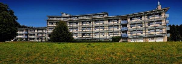 Paracelsus-Klinik Adorf/Schöneck -Standort Schöneck-